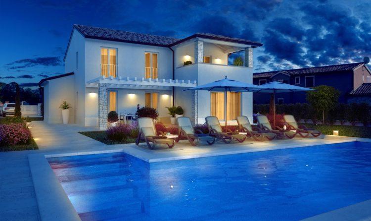 Villa Lavendula